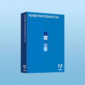 صورة Adobe Photoshop CS4