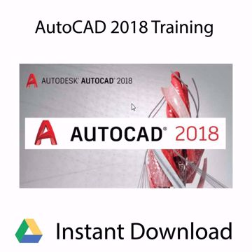 صورة AutoCad 2019 - 100% Guarantee  *FAST DELIVERY**