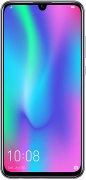 Picture of Honor 10 Lite Dual Sim - 64GB, 3GB RAM, 4G LTE