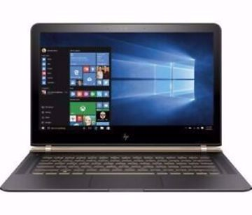 "Picture of HP Spectre 13t-v000 / Intel i7-6500U 8GB 512GB SSD / 13.3"" FHD"
