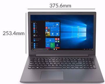 Picture of Lenovo IDEALPAD IP130 Intel Core i5 8th 4GB 1TB 15.6