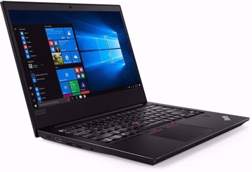 "Picture of Lenovo ThinkPad E480, Intel 8th Gen Core i7-8550U, 8GB Ram, 1TB HDD, 2GB Graphic Card,14.0"""