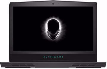Picture of Dell Alienware Gaming Laptop 17 R5 - Intel i7-8750H,16GB RAM, 1TB HDD,8GB GDDR5 NVidia 1070 OC VGA, 17.3 inch