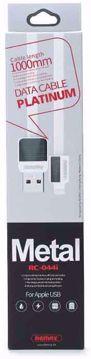 Remax Platinum USB cable