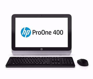 HP ProOne 400 G1 All-in-One PC core i3