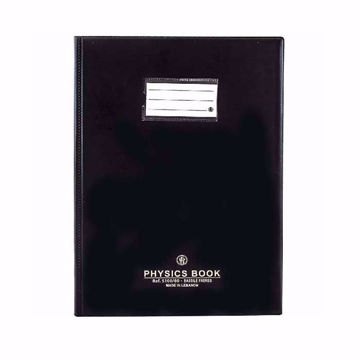 Notebooks Bassile Freres Physics Exercise Book