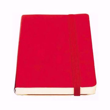 Venzi Memo Notebook-9 X 14 cm-Lined-192 Pages