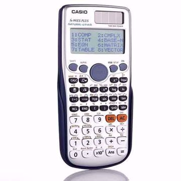 Scientific Calculator CasioFX-991ES PLUS