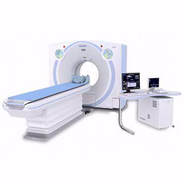 صورة لقسم معدات التشخيص