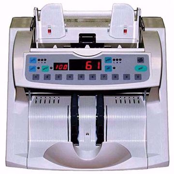 SEETECH FC-2 STANDARD BANKNOTE Money COUNTER