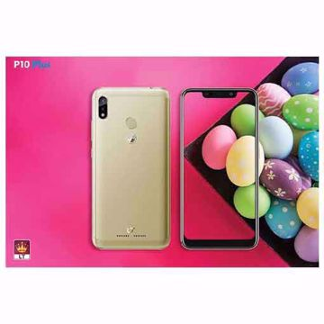 LT P10 PLUS, GSM CDMA,32GB,3G Ram,Camera 12MP