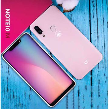 LT Note10 M 4GB RAM and 64GB