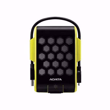 ADATA HD720 1TB Waterproof Dustproof Military Grade External Hard Drive