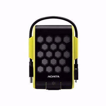 ADATA HD720 1TB Waterproof Dustproof Military Grade External Hard Drive