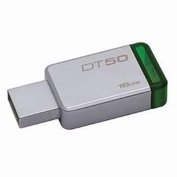 Kingston Digital Data Traveler DT50 USB Flash