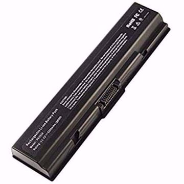 Battery Toshiba 3534 , 5200 mAh , 6 cell, 10.8 V