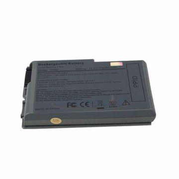 Battery DELL 600, 5200mAh , 6 cell, 11.1 V|for sale in yemen