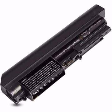 Battery Lenovo T400, 5200mAh , 6 cell, 11.1 V