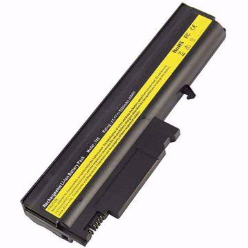 Battery Lenovo T40, 5200mAh , 6 cell, 11.1 V