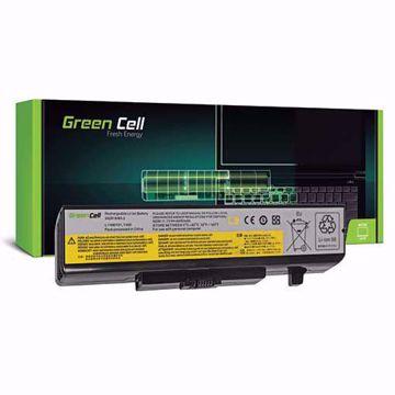 Battery Lenovo Y480, 4400mAh, 6 cell, 10.8V
