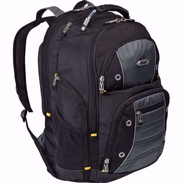 Targus Drifter II for Professional Business Commuter Backpack for Laptop