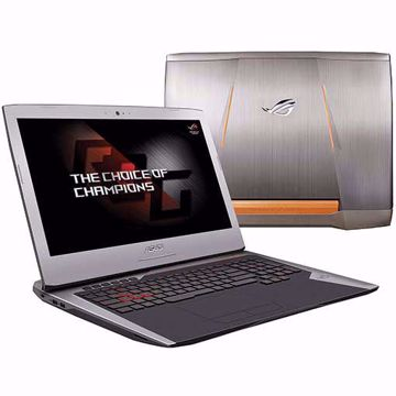 ASUS ROG G752VT-DH72 17 Inch Gaming Laptop