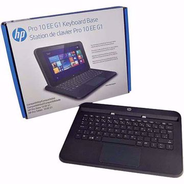 HP Pro Tablet 10 EE G1 Net-tablet PC - 10.1 RAM 2GB with 64 GB SSD