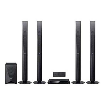 Sony Home Theater System With Bluetooth DAV-DZ950