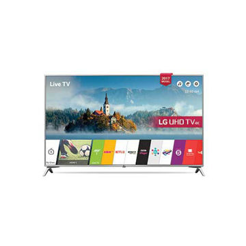 LG -65-Inch LED TV 65uj651v UHD 4K Smart TV  at hubloh