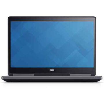Dell Precision 7710 Mobile Laptop 17.3 FHD Intel Core i7-6820HQ 16GB DDR4 256GB Solid State hubloh