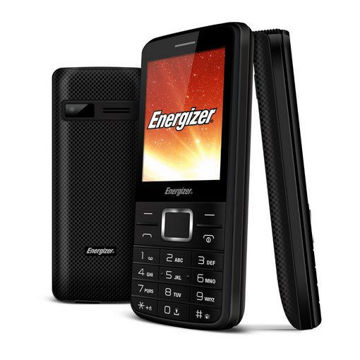 صورة هاتف انرجيزر p20 مع خازن مدمج قوة 4 الف ملي امبير لشحن هواتفك الاخرى