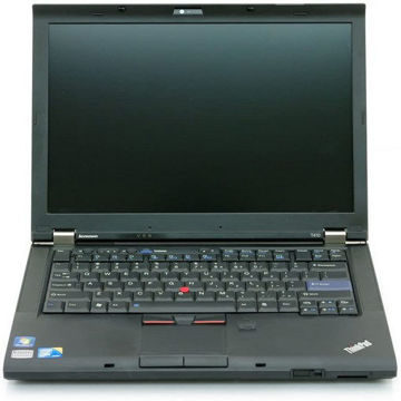 Picture of Lenovo ThinkPad T410 Laptop for Only 100$ - Core i5 - 4GB RAM - 320GB HDD