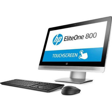 Picture of HP Elite One800G2 - All in One Computer, 23.8 FHD Display | Intel Core i5 - 8GB DDR4 RAM- 500 GB HDD