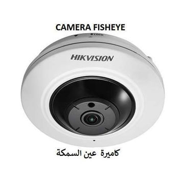 Picture of HIKVISION DS-2CD3955G0-IS  5 MP