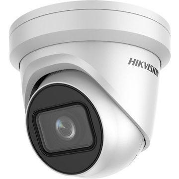 صورة كاميرا مراقبة شبكية وللتصوير الليلي من هيك فيجن قوة 4MP موديل DS-2CD3345G0-I(B)