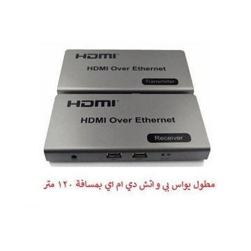 Picture of 1HDMI AND USB EXTENDER