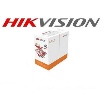 Picture of HIKVISION CAT6 CABLE