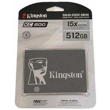 صورة Kingston KC600