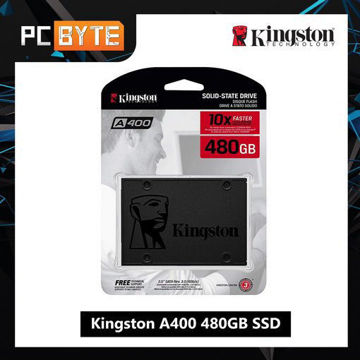 صورة Kingston A400