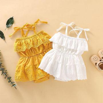 صورة فستان للبنات من عمر سنه الي ٣ سنوات