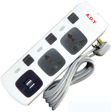 Picture of A.D.Y Universal Extension Socket