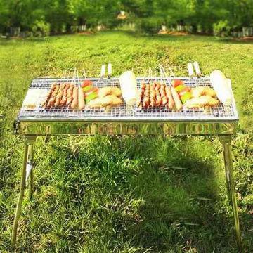 صورة شواية فحم لحفلات الشوا