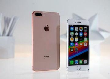 Picture of iPhone 8 Plus