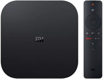 Xiaomi Mi Box S Review: 4K Smart Android TV Box من متجر بكسل