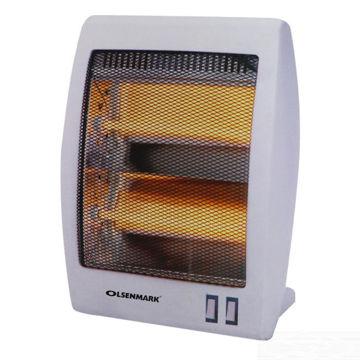 Picture of Olsenmark  Electric Quartz Heater,OMQH1638.