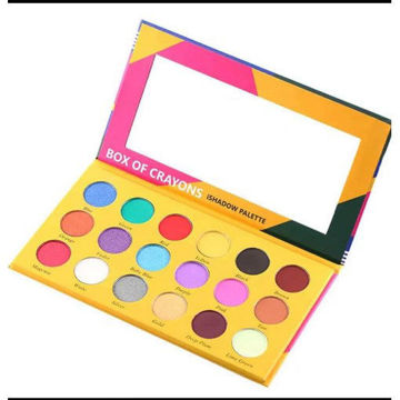 BOX OF CRAYONS ISHADOW PALETTE من هب له .كوم