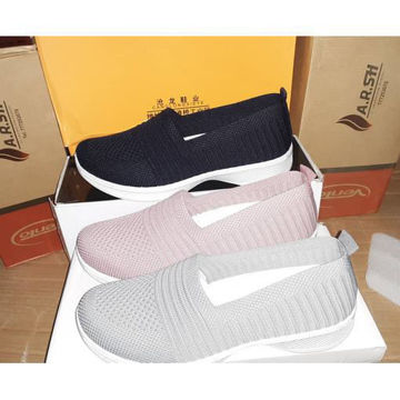 Sneaker in mesh fabric without strap من هب له .كوم