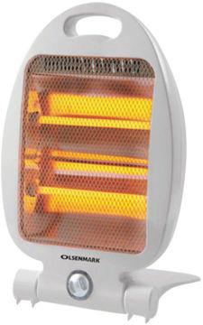 Picture of Olsenmark  Electric Quartz Heater,OMQH1636. -