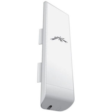 ( Ubiquiti NanoStation M2 - Wireless Access Point - AirMax (NSM2US من هب له .كوم