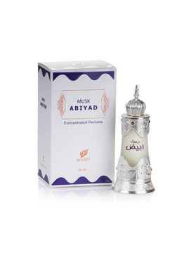 Picture of MUSK ABIYAD OIL 20ml
